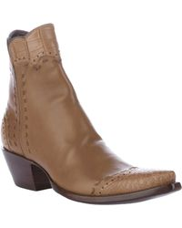 Stallion Boots & Leather Goods - Zorro Boot - Lyst