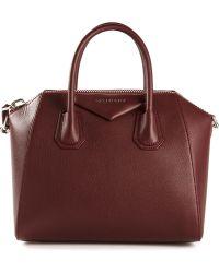 Givenchy Small 'Antigona' Bag - Lyst