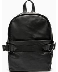 Silent - Damir Doma Aliot Backpack - Lyst