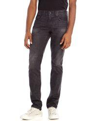 J Brand Slim Tyler Jeans - Lyst
