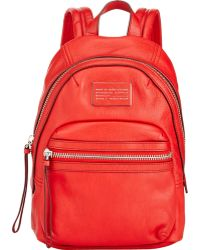 Marc By Marc Jacobs - Third Rail Backpack - Lyst