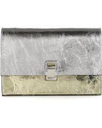 Proenza Schouler Small 'Courier' Clutch - Lyst