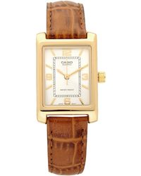 Casio Wrist Watch - Lyst