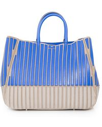 Anya Hindmarch Belvedere Soft Maxi Bag - Lyst