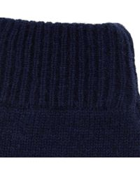 John Lewis - Made In Italy Cashmere Gloves - Lyst