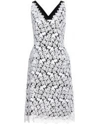 Erdem Elizabeth Lace Dress - Lyst