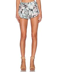 Rory Beca Dogtown Shorts - Lyst