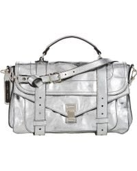 Proenza Schouler Ps1 Medium Shoulder Bag - Lyst