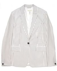 Rag & Bone | Belmar Stripe Blazer | Lyst