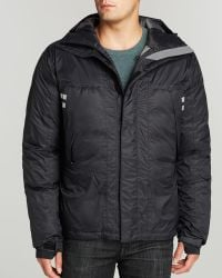 Canada Goose - Mountaineer Down Jacket - Lyst