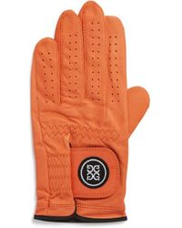 G/FORE - 'cadet' Leather Golf Glove - Left Hand - Lyst