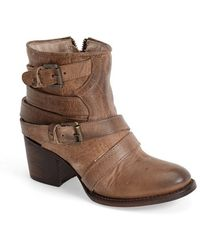 Freebird by Steven 'Estes' Leather Boot - Lyst