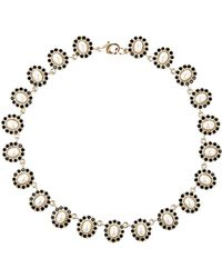 Givenchy - Crystal-embellished Necklace - Lyst