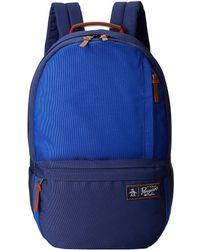 Original Penguin Basic Backpack - Lyst