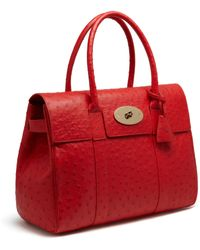 Mulberry | Bayswater | Lyst