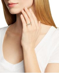 Melinda Maria - Graham Stone Ring - Lyst