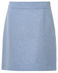 Weekend Max Mara B Maesa Skirt - Lyst