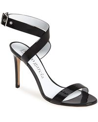 Pedro Garcia 'Cecily' Ankle Strap Sandal - Lyst