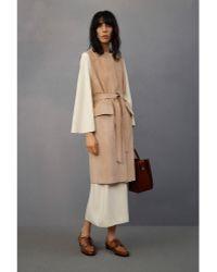 The Row Alva Dress - Lyst