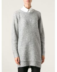 By Malene Birger Isotta Sweater - Lyst