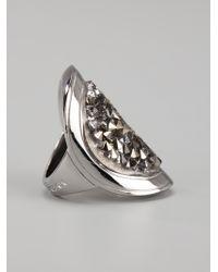 Dyrberg/Kern | Odette Ring | Lyst