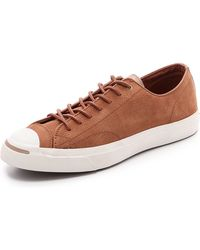 Converse Jack Purcell Split Tongue Jack Sneakers - Lyst