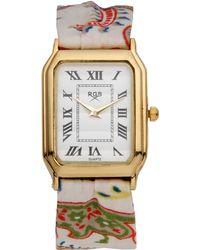 Rich Gone Broke - Wrist Watch - Lyst