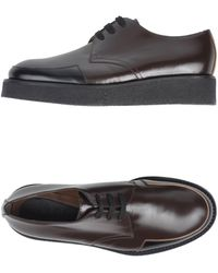 Marni Lace-Up Shoes - Lyst