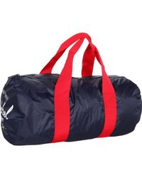 Herschel Supply Co. Packable Duffle Bag - Lyst