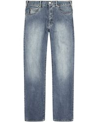 Armani J31 Regular Fit Jeans - Lyst
