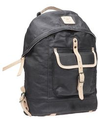 Will Leather Goods - Canvas Backpack - Lyst