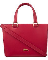 Longchamp Honoré 404 Tote Bag - For Women pink - Lyst