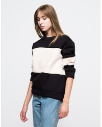 Won Hundred Lucy Sweater beige - Lyst