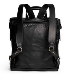Jas MB - Spartacus' Leather Backpack - Lyst