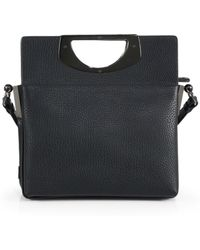 Christian Louboutin Passage Ranch Paris Messenger Bag - Lyst