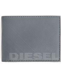 Diesel Grey Wallet Neela Xs - Lyst