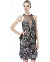 Noir Sachin & Babi Vera Dress - Lyst