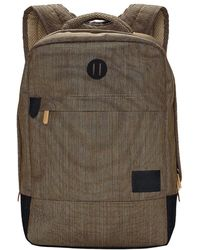 Nixon | Khaki Beacons 18 L Backpack | Lyst