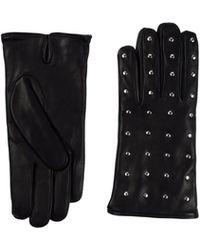 Les Hommes - Gloves - Lyst