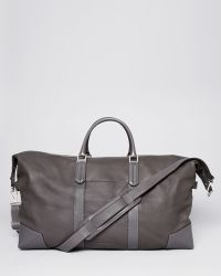 Ben Minkoff - Wythe Leather Weekender - Lyst