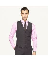 Ralph Lauren Black Label Austin Three Piece Suit - Lyst