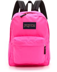 Jansport Classic Superbreak Backpack   - Lyst