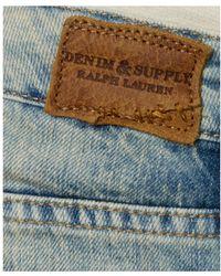 Denim & Supply Ralph Lauren - Ruskin Wash - Lyst