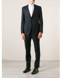 Lanvin Two-Piece Suit - Lyst
