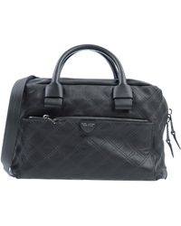 Marc Jacobs Gray Handbag - Lyst