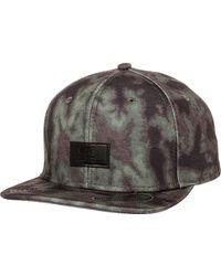 Vans The Camphor Snapback Hat - Lyst