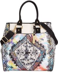 LeSportsac Signature Tote - Lyst