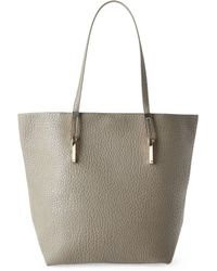 Nila Anthony - Taupe Tote - Lyst