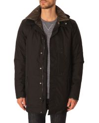 The North Face Bladir Triclimate 3 In 1 Waterproof Parka With Removable Down Jacket - Lyst