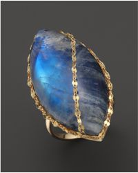 Lana Jewelry - Mesmerize Mood Ring - Lyst